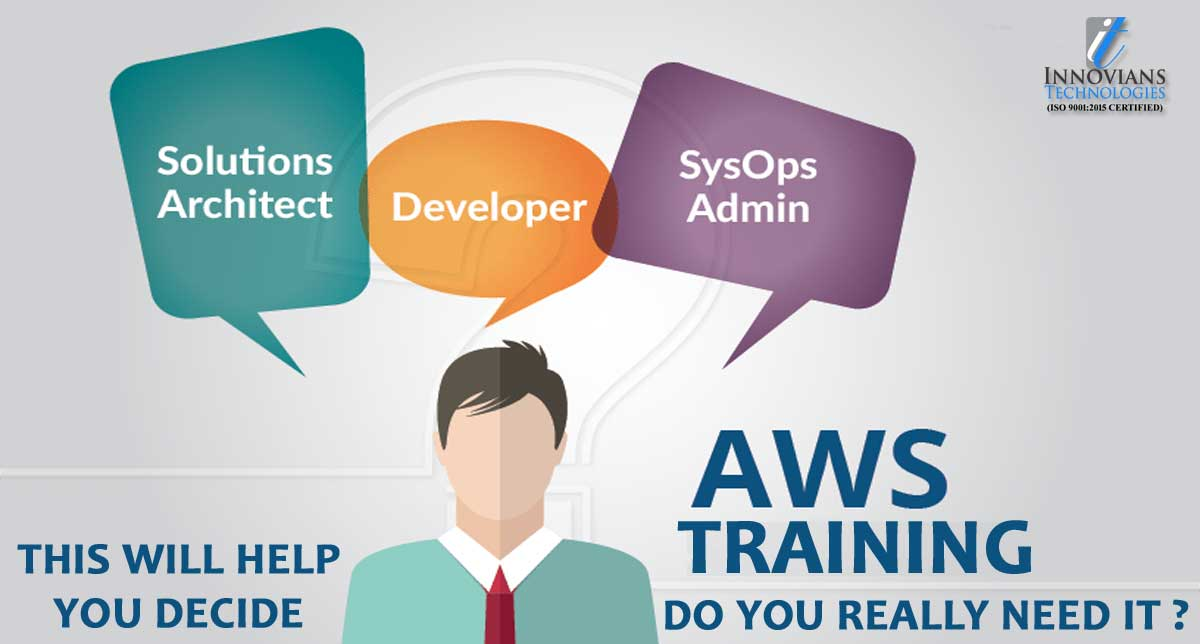 AWS Training: Do you really need it? This will help you decide