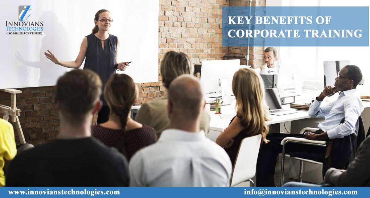 What are the Key Benefits of Corporate Training Programs ?